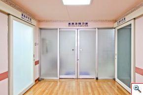 生殖醫學中心胚胎實驗室